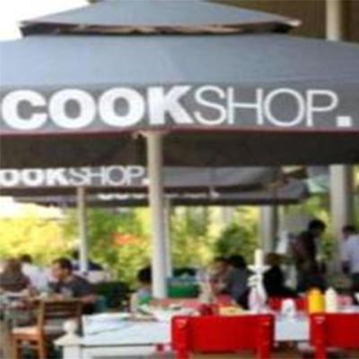 Cookshop Merkez Deposunda Denge MYS Mobil Kullanıyor