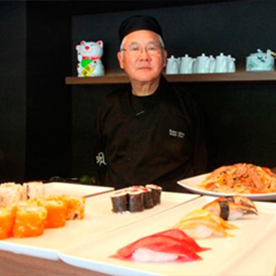 Japon Mutfağına Arkhe Dokunuşu