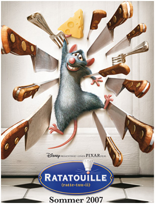 arkhe-yazilim-ratatouille