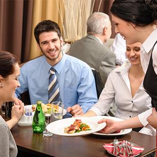 Başarılı Restoran Programı Seçimi