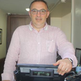 Bir duayen, bir işletme: Metin HACIZADE, Selvi Restaurant