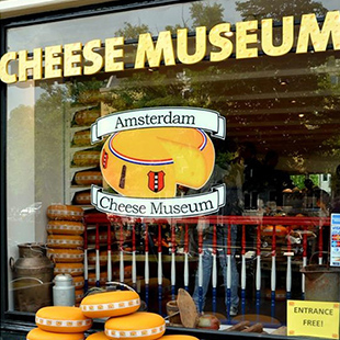 Dünyanın en ilginç yemek müzeleri