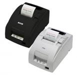 Adisyon Fatura Yazıcı Kartuşu Epson TM-U295 / Kartuş