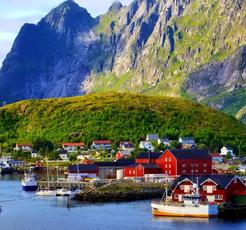 reine-norveç-arke-denge