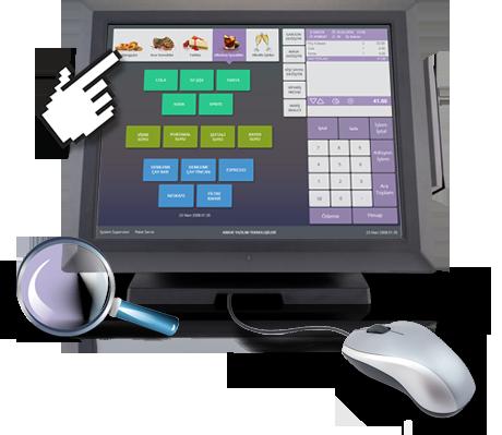 Satış Sipariş Sistemi