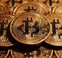 Enerjimizi Bitcoin'e harcıyoruz!