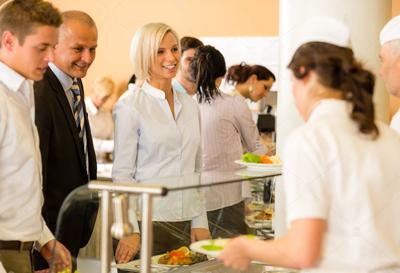 Denge Cafeteria Management