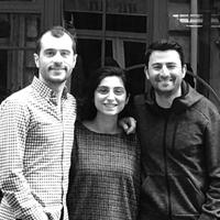 Ömer DİCLE & Cankut PİYALE & Hazal KARALI