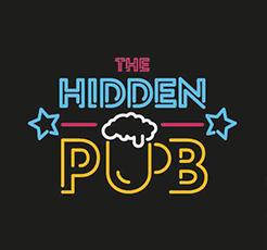 Gözlerden uzak, The Hidden Pub