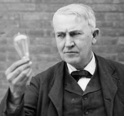 Edison Ampul'un Tarihi ve Bugünü